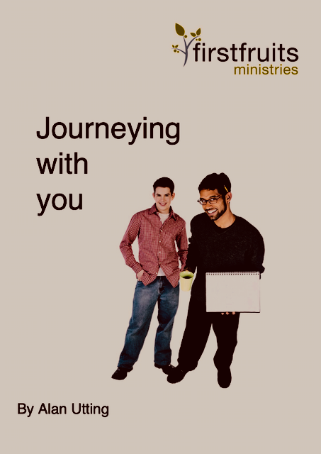 Cover Journeying